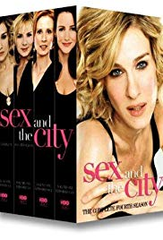 Sex and the city movie subtitles