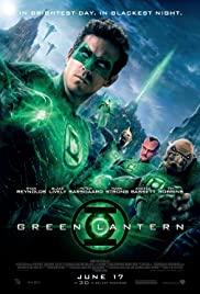 green lantern axxo
