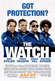 1298649 The Watch