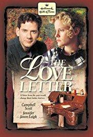 The Love Letter subtitles   8 subtitles