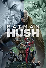Subtitles Batman: Hush - subtitles english 1CD srt (eng)