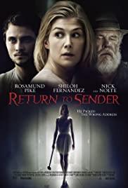 Subtitles Return to Sender - subtitles english 1CD srt (eng)