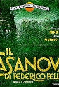 FELLINI DE FILME BAIXAR CASANOVA