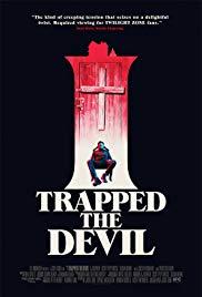Subtitles I Trapped the Devil - subtitles english 1CD srt (eng)