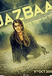 Subtitles Jazbaa - subtitles english 1CD srt (eng)