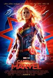 Captain Marvel subtitles | 256 subtitles