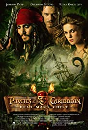 Subtitles Pirates of the Caribbean: Dead Man's Chest - subtitles