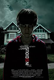 Subtitles Insidious - subtitles english 1CD srt (eng)