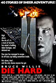 Subtitles Die Hard - subtitles english 1CD srt (eng)