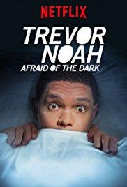 Trevor Noah: Afraid of the Dark subtitles | 13 subtitles