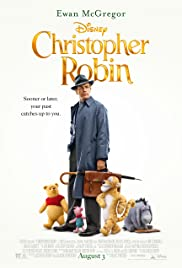Subtitles Christopher Robin - subtitles english 1CD srt (eng)
