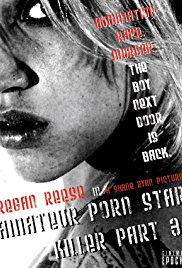Amateur porn star killer think