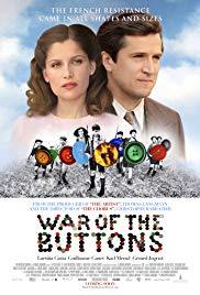la nouvelle guerre des boutons dvdrip 2011
