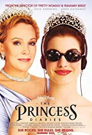 download the princess diaries movie film