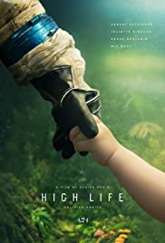 Subtitles High Life - subtitles english 1CD srt (eng)