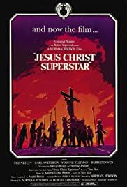jesus christ superstar italiano